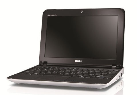 DELL PC Laptop/Netbook INSPIRON MINI 1012
