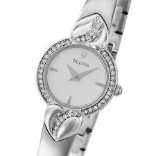 BULOVA Lady's Wristwatch 96X111
