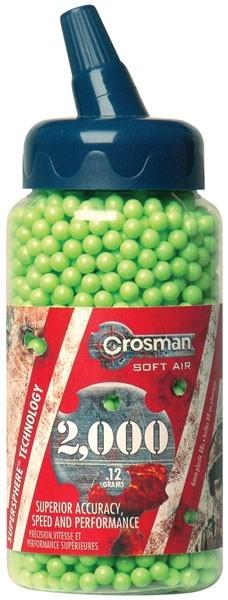CROSMAN Accessories U-SAP2000