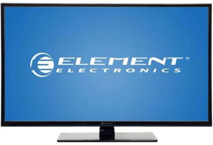 ELEMENT ELECTRONICS Flat Panel Television ELEF408KPB
