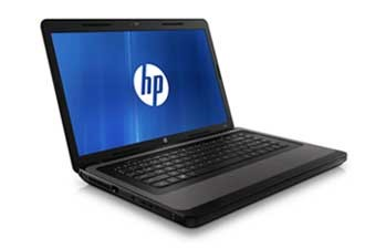 HEWLETT PACKARD PC Laptop/Netbook 2000 NOTEBOOK