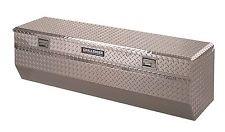 BETTER BUILT Tool Storage Box TRUCK TOOL BOX