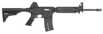 MOSSBERG Rifle INTERNATIONAL 715T