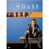 DVD BOX SET DVD HOUSE SEASON 1