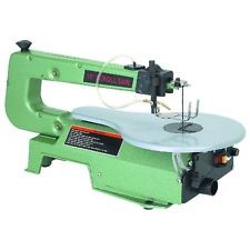 CENTRAL MACHINERY Scroll Saw 93012
