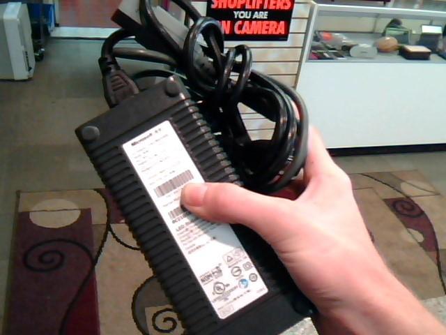 MICROSOFT Video Game Accessory HP-A1503RN