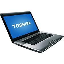 TOSHIBA Laptop/Netbook SATELLITE L455D