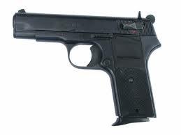 ZASTAVA ARMS Pistol M88A