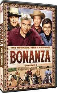 DVD BOX SET DVD THE BEST OF BONANZA