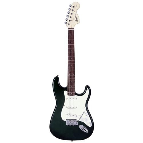 FENDER Electric Guitar SQUIER STRATOCASTER CHINA