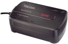 APC Battery/Charger BATTERY BACKUP 350VA 200W