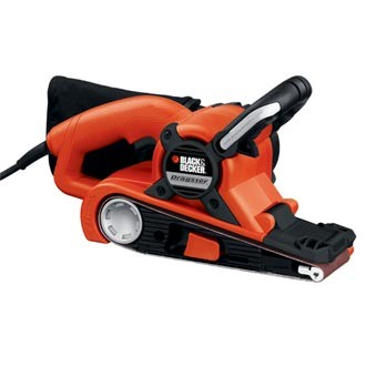 BLACK&DECKER Belt Sander DS321