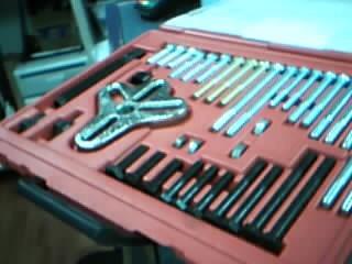 SNAP ON Misc Automotive Tool PB54BCASE
