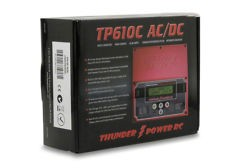 THUNDER POWER TP610C RC CHARGER