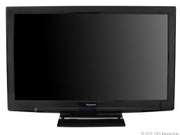 PANASONIC Flat Panel Television TC-P58S2
