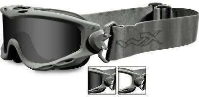 WILEY X Sunglasses SP28G