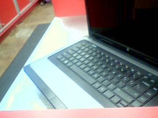 HEWLETT PACKARD Laptop/Netbook TPN-F102