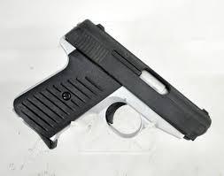 JIMENEZ ARMS Pistol J.A.32