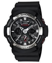 CASIO Gent's Wristwatch G SHOCK 5229