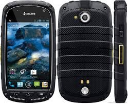 KYOCERA Cell Phone/Smart Phone TORQUE