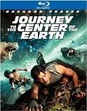BLU-RAY MOVIE Blu-Ray JOURNEY TO THE CENTER OF THE EARTH