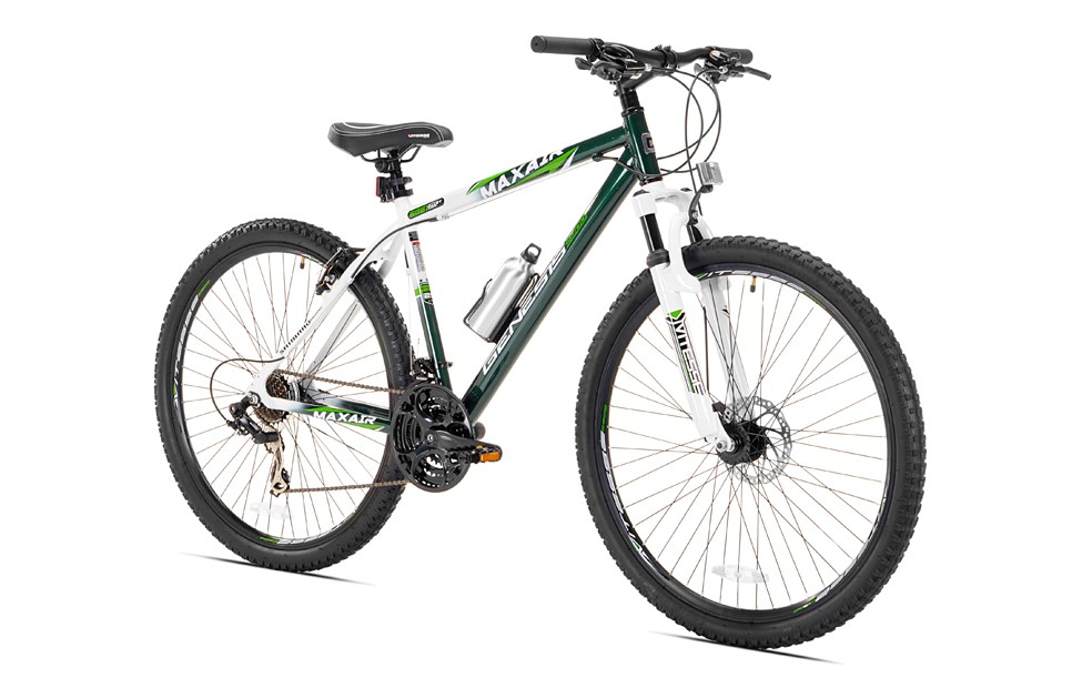 GENESIS BICYCLES Mountain Bicycle 2900 MAXAIR 6061
