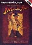 DVD BOX SET DVD THE ADVENTURES OF INDIANA JONES