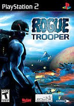 SONY Sony PlayStation 2 ROGUE TROOPER
