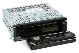 Dual Car Audio XD1228