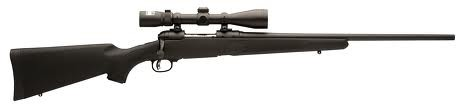 SAVAGE ARMS Rifle 111