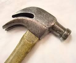 Hand Tool DOUBLE CLAW HAMMER