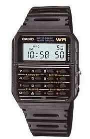CASIO Gent's Wristwatch CA-53W