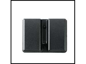 UNCLE MIKES Accessories 5137-2 MAG CASE