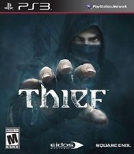 SONY Sony PlayStation 3 Game PS3 THIEF