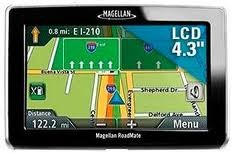 MAGELLAN GPS System ROADMATE 1440