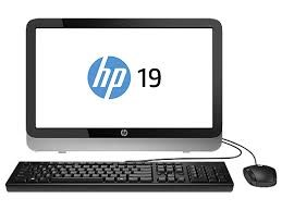 HEWLETT PACKARD PC Desktop HP 19 ALL-IN-ONE