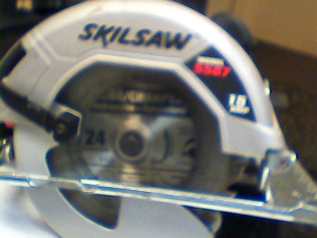 SKIL Circular Saw 5587