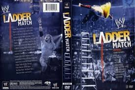 DVD MOVIE DVD THE LADDER MATCH