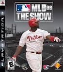 SONY Sony PlayStation 3 MLB 08 THE SHOW