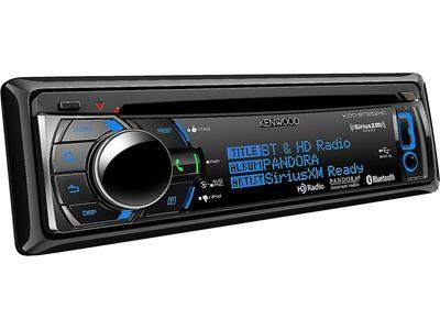 KENWOOD Car Audio KDC-400U