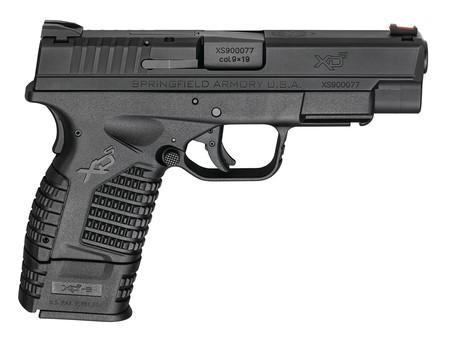 "SPRINGFIELD ARMORY Pistol XDS-9 4"" (XDS9409B)"