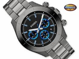 FOSSIL Gent's Wristwatch CH2869