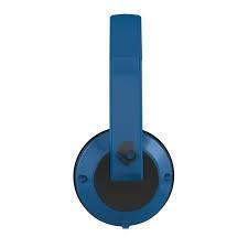 SKULLCANDY Speakers/Subwoofer BLUE HEADPHONES