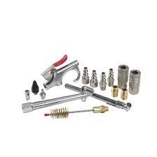 HUSKY Combination Tool Set AIR TOOL SET