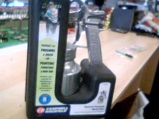 CAMPBELL HAUSFELD Air Grinder TL0535 CUT OFF TOOL