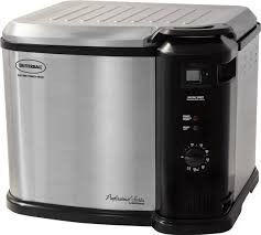 MASTERBUILT Grill ELECTRIC TURKEY FRYER