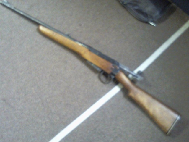 GOLDEN STATE ARMS Rifle SANTE FE MODEL 1944