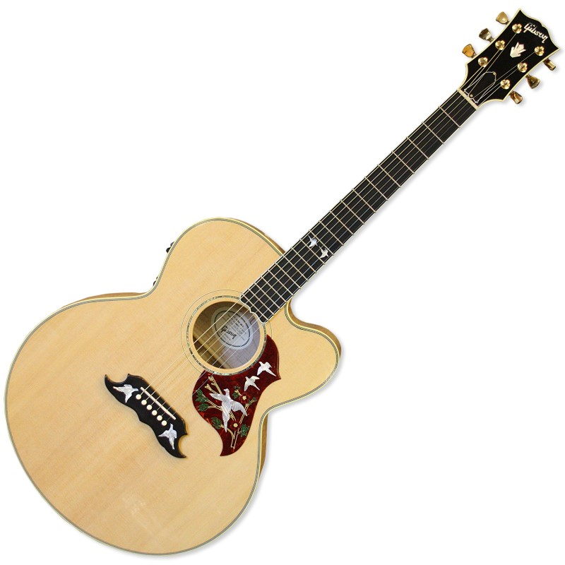 GIBSON Acoustic Guitar DOVE