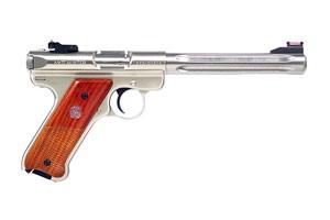 RUGER Pistol MKIII HUNTER