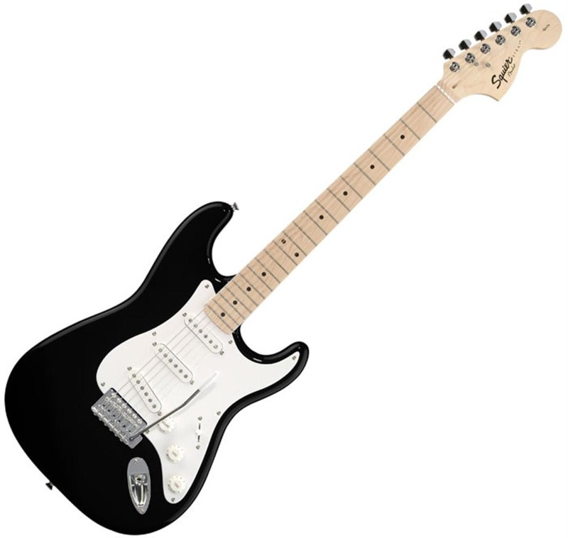 FENDER Electric Guitar SQUIER AFFINITY STRATOCASTER